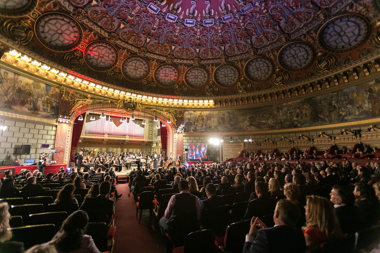 Lista nominalizărilor pentru Premiile Constantin Brâncoveanu este deschisă
