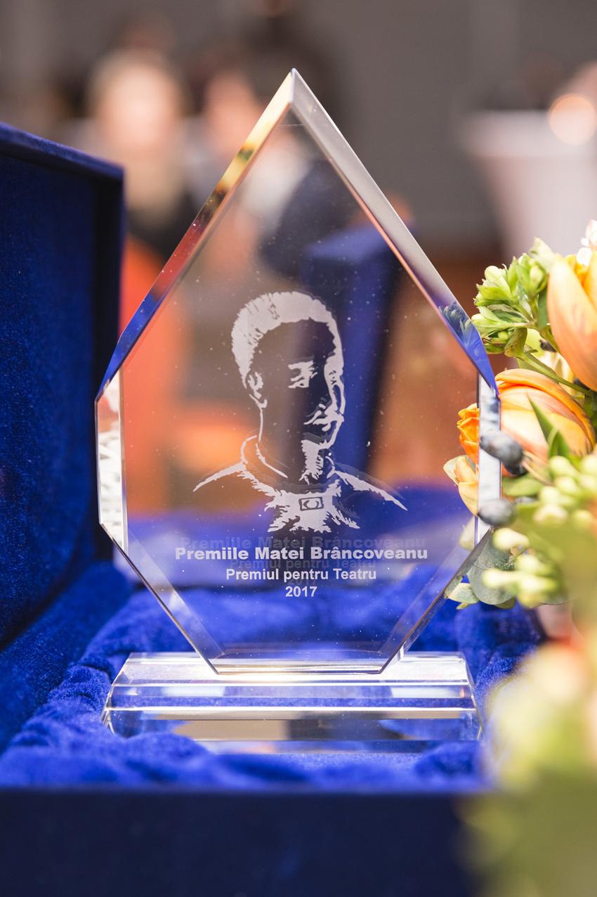 """Gala Premiilor """"Matei Brâncoveanu"""" – ediția a III-a – și-a anunțat câștigătorii"""