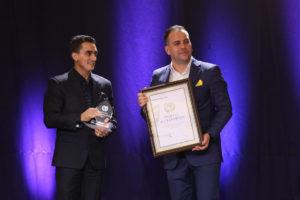 Reluare: Gala Trofeelor Alexandrion 2018