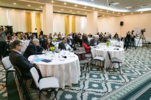 Fundația Alexandrion a lansat prima ediție a Dezbaterilor de la Sinaia