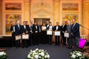 Premiile Constantin Brâncoveanu 2018 au fost decernate