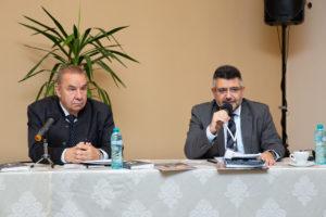 Cea de-a II-a ediție a Dezbaterilor de la Sinaia și-a închis sesiunile de discuții