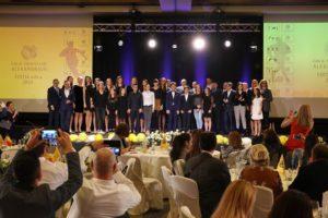 Gala Trofeelor Alexandrion va avea loc pe 7 februarie