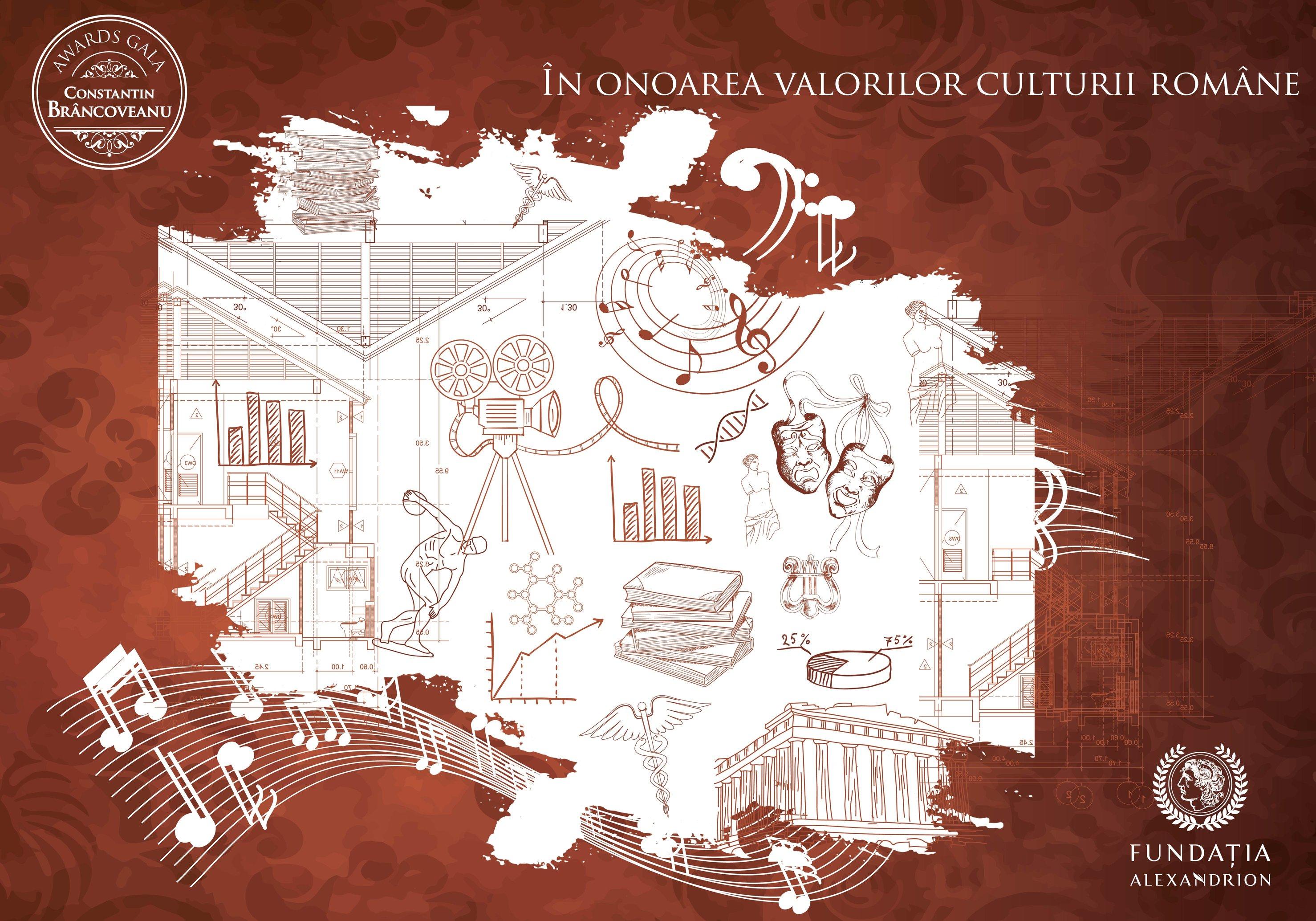 Se deschide lista nominalizărilor pentru Premiile Constantin Brâncoveanu Diaspora