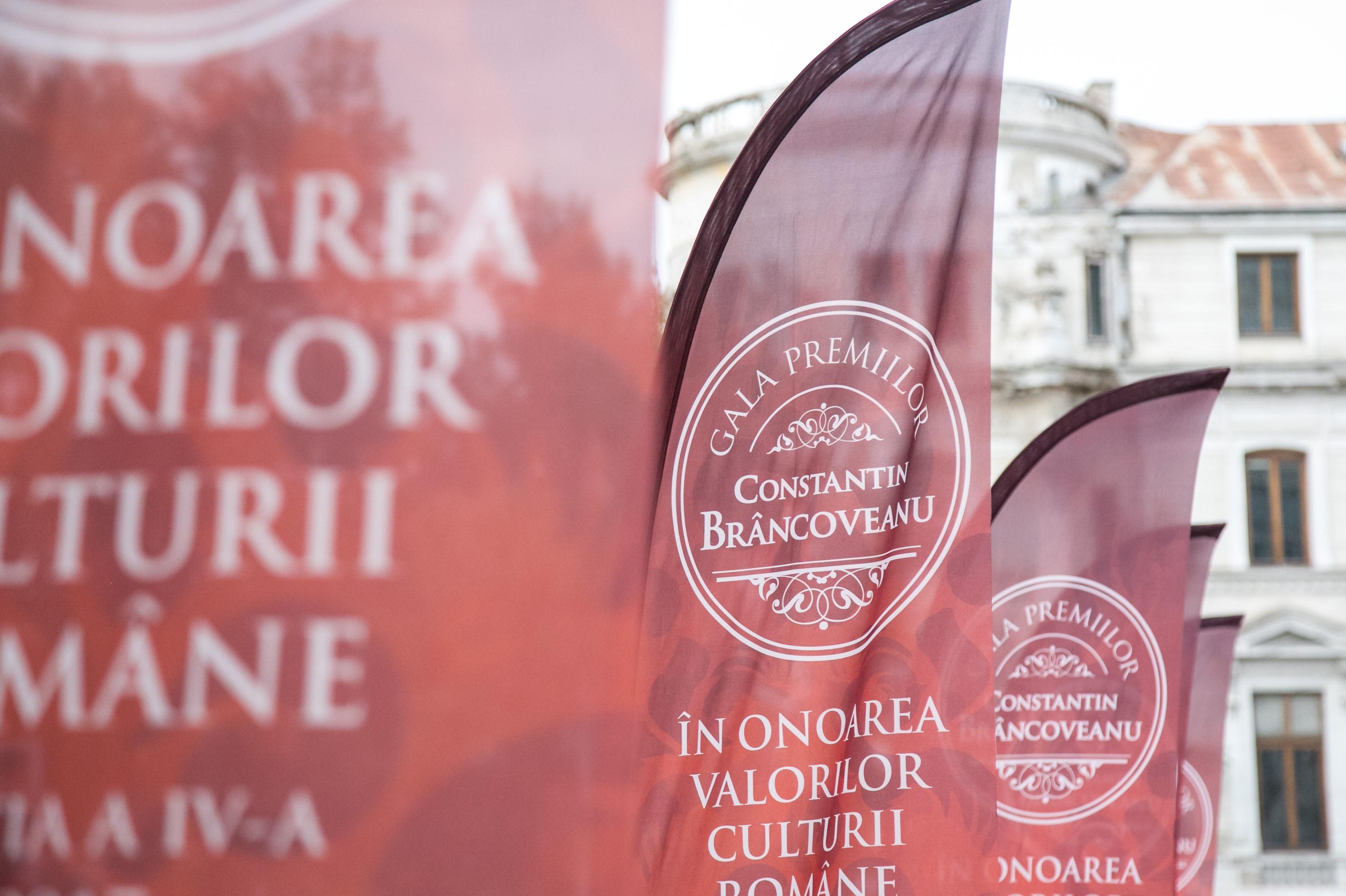 Lista nominalizărilor pentru Premiile C. Brâncoveanu este, în continuare, deschisă