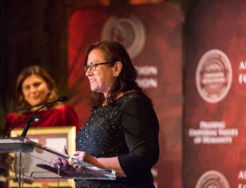 Laureata Premiilor Constantin Brâncoveanu Internațional, dr. Ruxandra Vidu, a fost aleasă Membru senior al Academiei Naționale a Inventatorilor SUA