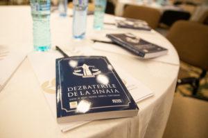 Fundația Alexandrion anunță anularea  Dezbaterilor de la Sinaia, ediția a IV-a