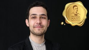 Matei Brancoveanu Awards Gala 2020: The 12,000 euro grand prize granted by the Alexandrion Foundation was won by Edmond Niculusca