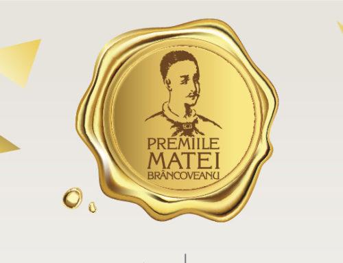 Informare de presă privind Gala Premiilor Matei Brâncoveanu 2021