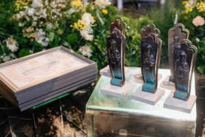 The Alexandrion Foundation announces the laureates of the Constantin Brâncoveanu Awards Gala 2021